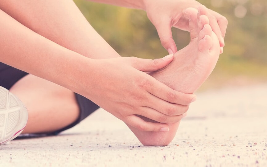 Foot and Ankle Tendonitis: Causes, Symptoms, Diagnosis & Treatment