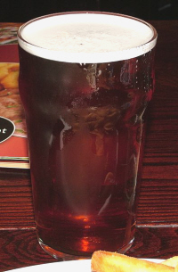 Drinks with high purine levels increase the risk of foot gout