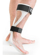 Orthotics can be really useful for correcting foot position and supporting the ankle with charcot marie tooth disease