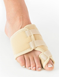 Bunion corrector splint
