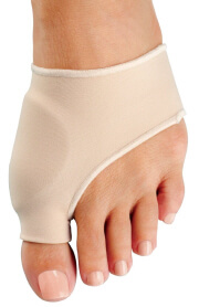 Bunion sleeves are a great way to reduce pain and friction
