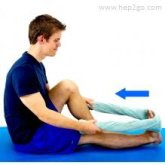Calf Stretches: Improve Flexibility