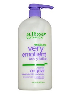 Emollients should be applied at least twice a day if you get eczema to keep the skin hydrated