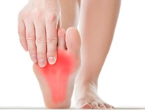 Plantar Fasciitis is one of the most common causes of foot pain. Causes, symptoms, diagnosis & treatment information
