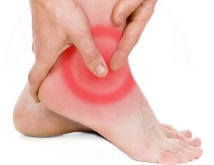 Foot Pain Diagnosis: Side Foot Pain. Learn all about the common causes of pain on the sides of the foot and how to treat them