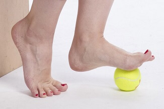 Foot & Ankle Exercises: Learn how to improve strength, stability and flexibility in the foot and ankle with exercises