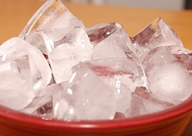 Ice can help reduce any inflammation associated with peroneal tendonitis