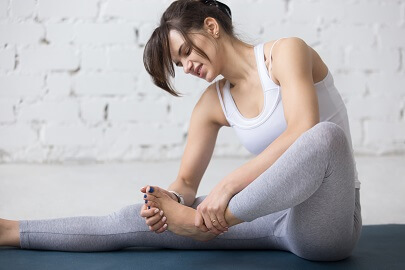 Foot Cramps: Symptoms, Treatment and Prevention - Foot Pain Explored