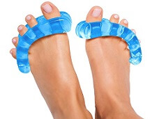 Toe stretchers are a really effective way to reduce the frequency of toe and foot cramps. Find out how they work