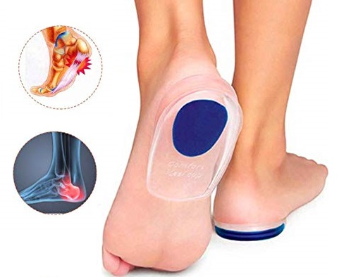Heel Spur Treatment: Top ways to reduce pain from heel bone spurs