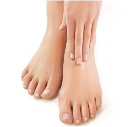 Find out about the 10 most common causes of pain on top of the foot
