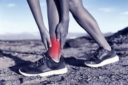 Ankle pain running is a common problem due to the forces going through the foot. Learn about the common causes of running foot pain and how to treat them.
