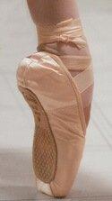 Ballet dancers are prone to Os Trigonum Syndrome due to repetitive plantarflexion when en pointe