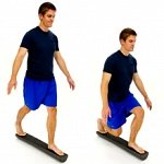 Exercises for foot pain