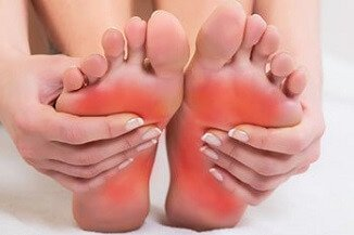 Foot Pain Diagnosis: Find out what is causing your pain and how to treat it