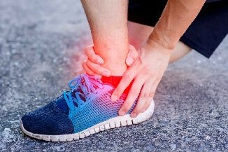 Common Causes of Foot Pain: Find out everything you need to know about common foot conditions and injuries and how to treat them
