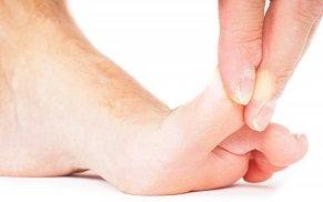 Foot Pain Symptoms: Sharp Pain In Big Toe. Causes, diagnosis & treatment
