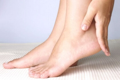 Retrocalcaneal Bursitis: Causes, Symptoms & Treatment for this common cause of heel pain