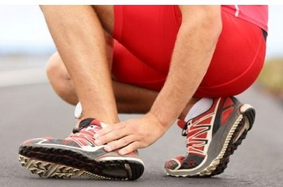 Peroneal Tendonitis: Causes, Symptoms and Treatment options