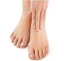 Foot pain symptoms guide