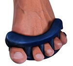 Toe stretchers can make a big difference to hammer, claw and mallet toe